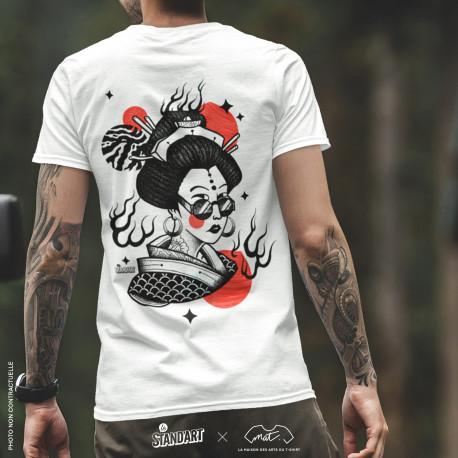 Geisha by Le Standart