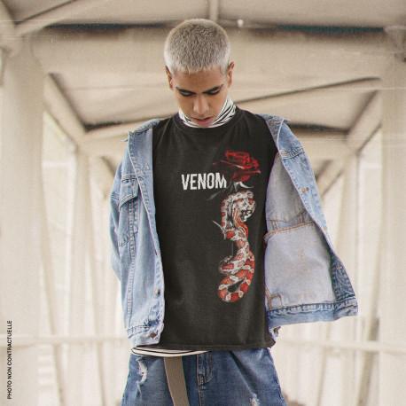 T-Shirt Homme - Venom
